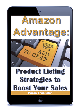 Amazon Advantage ebook