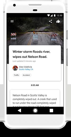 Bulletin App