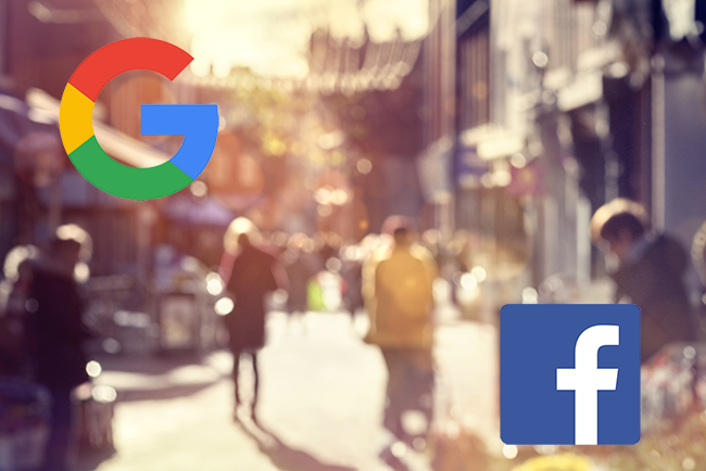 The convergence of local search and social | Wordtracker