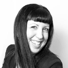 Joelle Irvine.