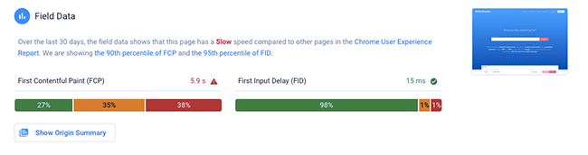 Google updates PageSpeed Insights tool | Wordtracker
