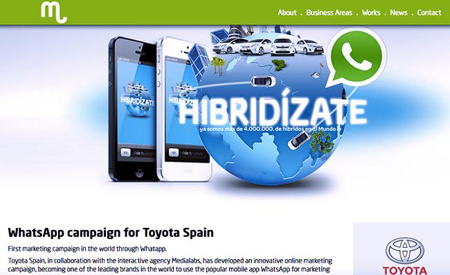 Messaging Apps to drive website traffic | Wordtracker