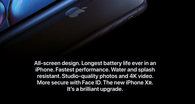 Apple copy.