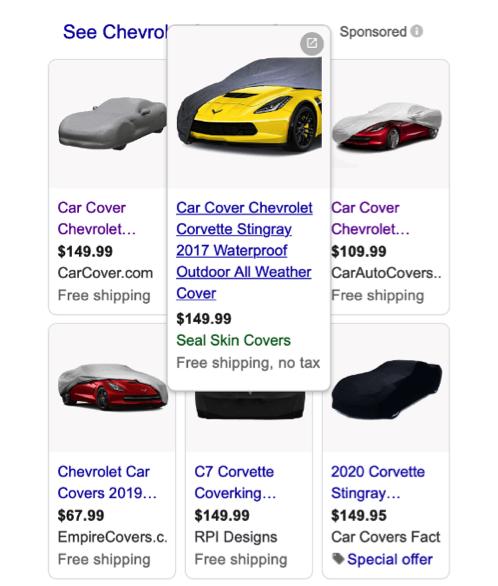 Chevrolet cover.