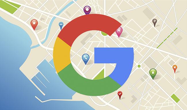 Google listings.