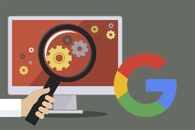 Google Indexing Report.