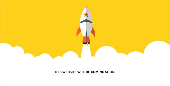 Wordpres site.