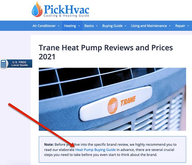 PickHvac content.
