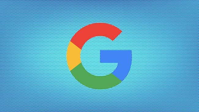Google update.