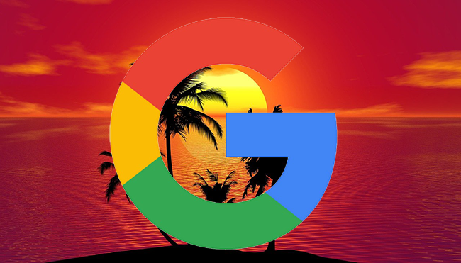 Google updates 2021.