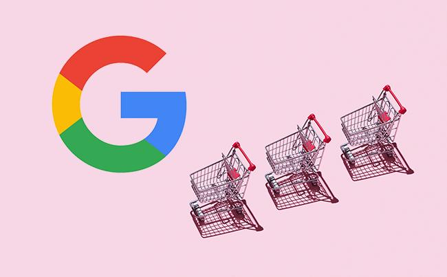 Google ecommerce SEO guide.
