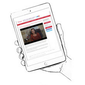 Thumb virtturi   interactive q   a responsive platform