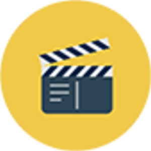 Thumb cinema clapper movie video