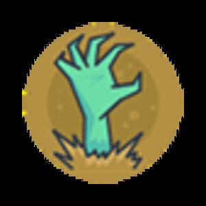 Thumb zombie