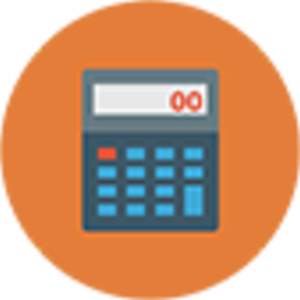 Thumb calculator