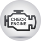Thumb check engine featured