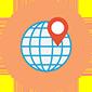 Thumb globe