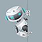 Thumb robot