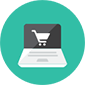 Thumb online shopping