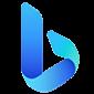 Thumb bing logo