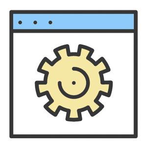 Thumb cog website