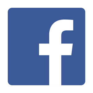 Thumb facebook icon